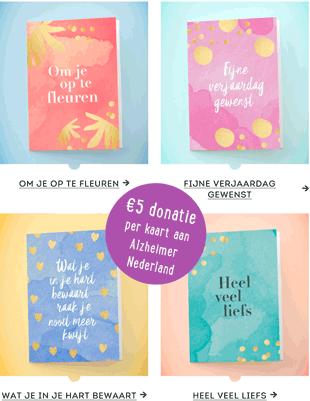 Music for Memory - Alzheimer Nederland Muziekkaarten