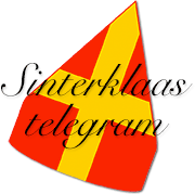 Sinterklaastelegram